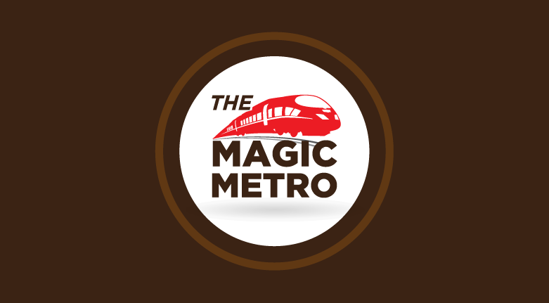 The Magic Metro