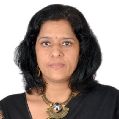 Sowmya Swaminathan